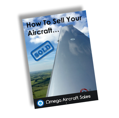 How to Sell your Aircraft